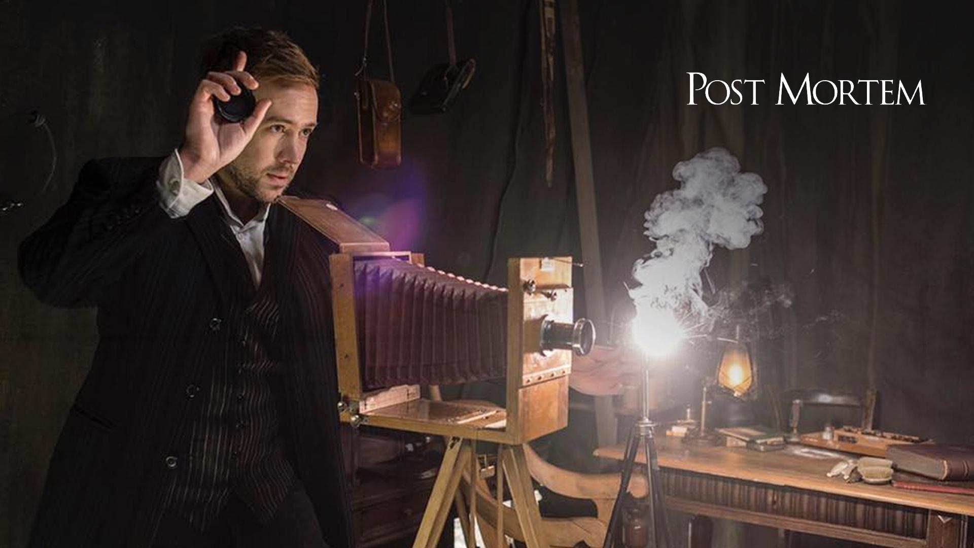Post Mortem – Feature Film