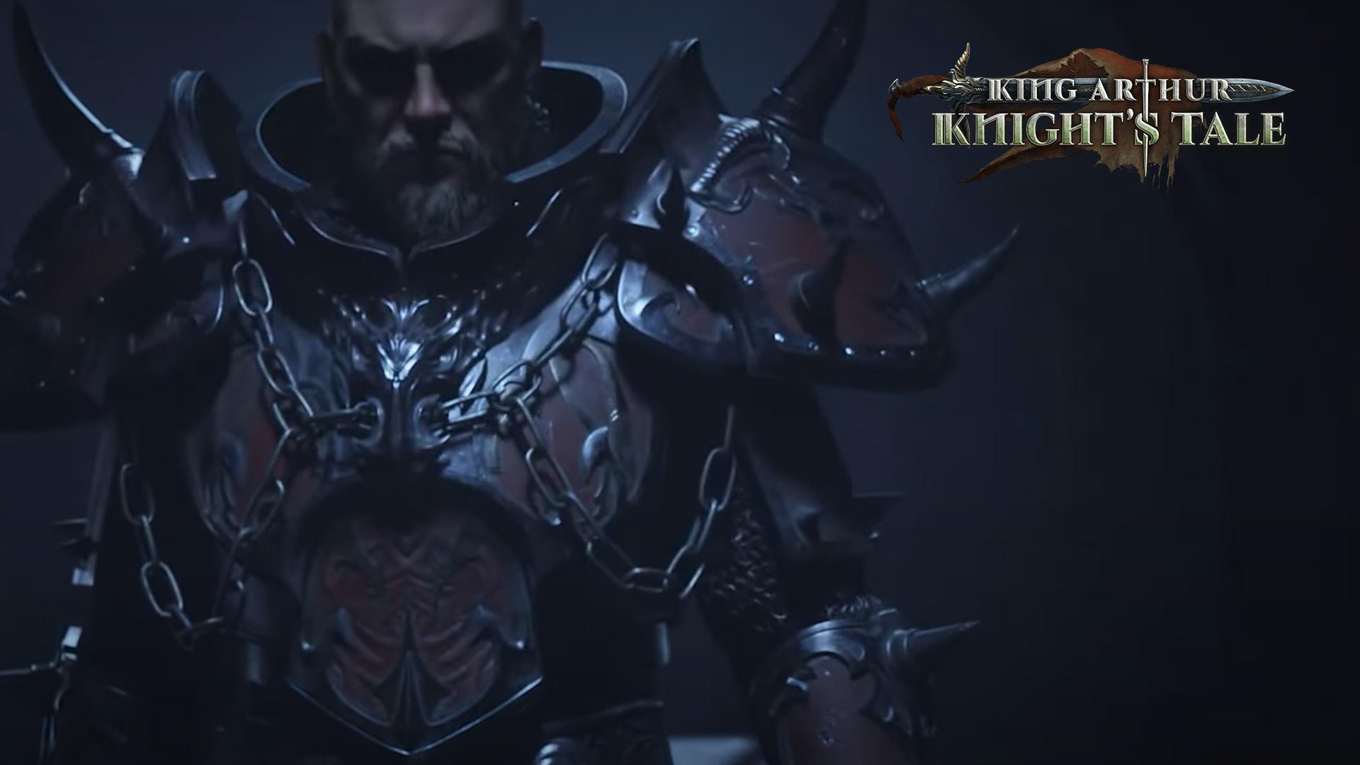 KING ARTHUR Knight's Tale Cinematic