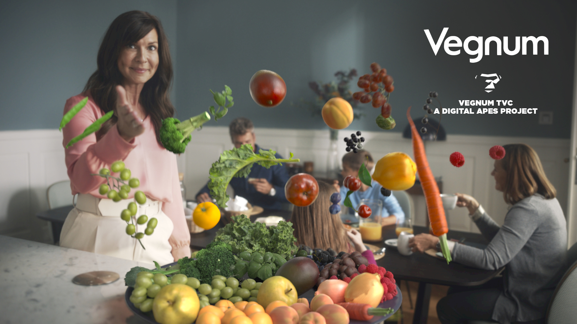 Vegnum – TVC