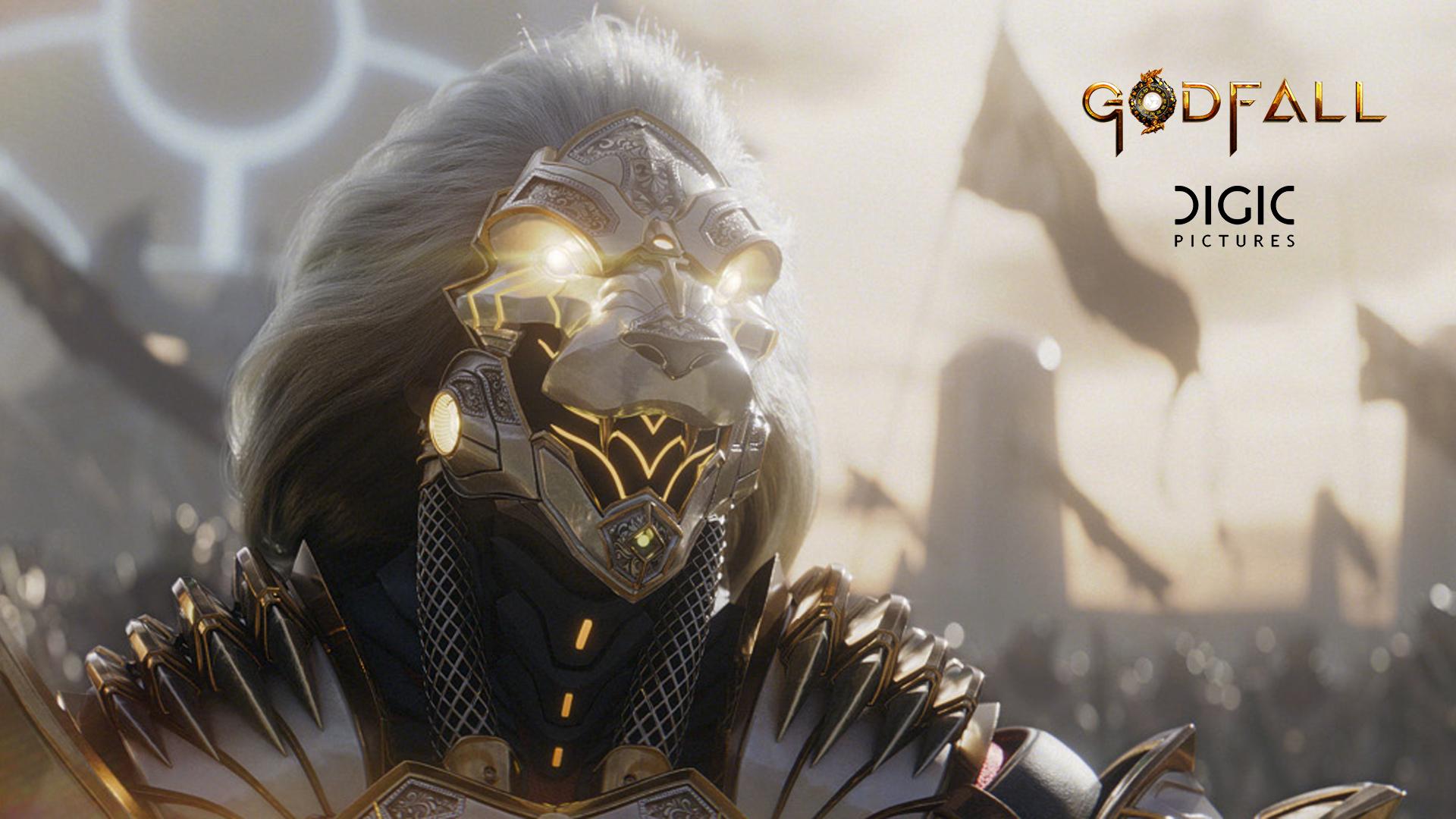 Godfall – Cinematic Intro